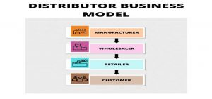 Distributor Business Model