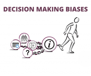 Decision-Making-Biases
