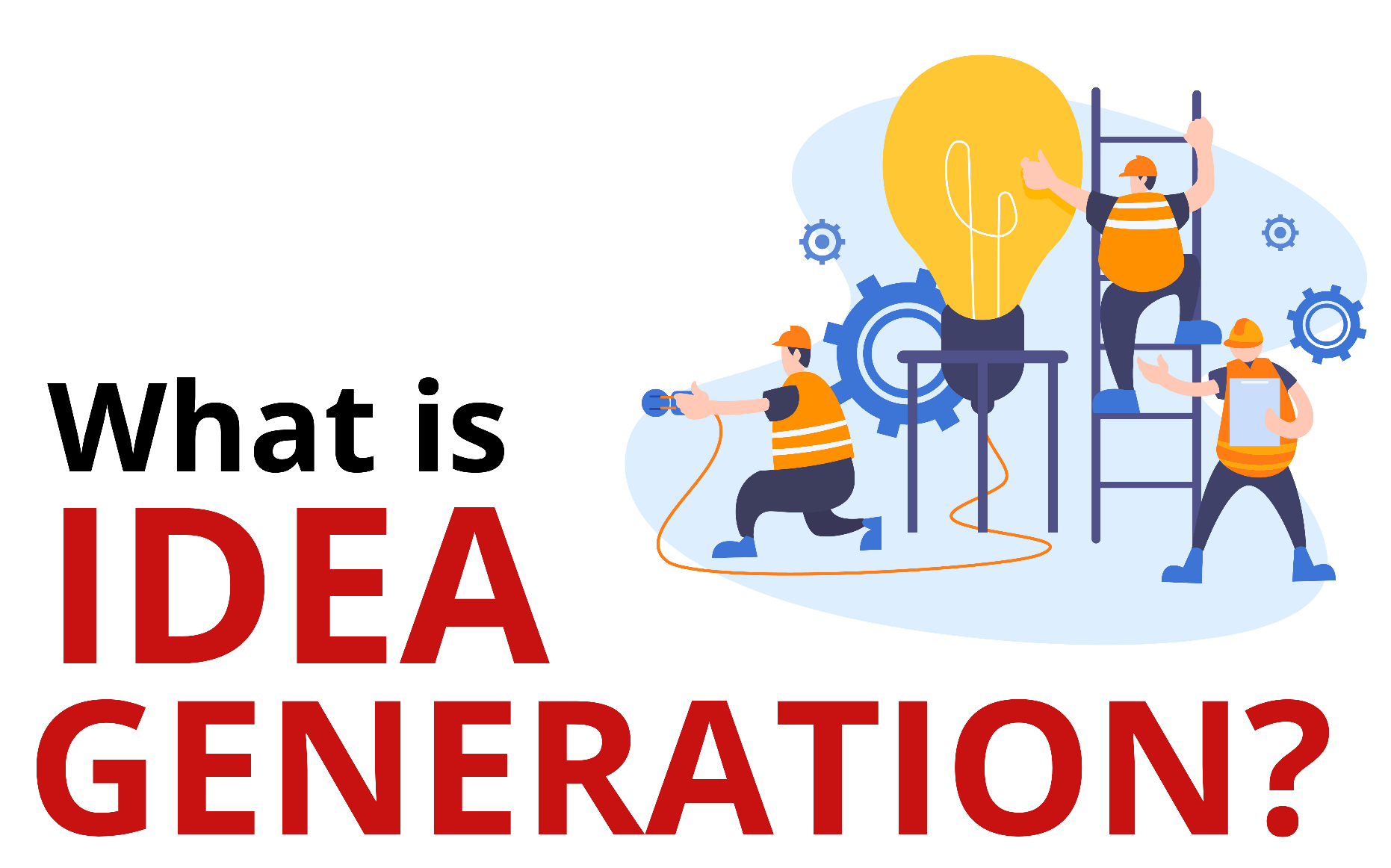 Idea generation technique