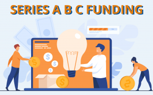 Series A B C Funding