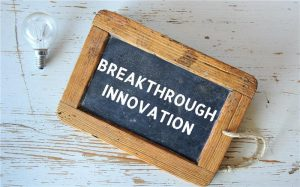 Breakthrough Innovation