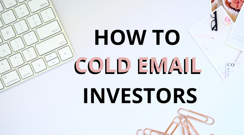 Cold-emailing