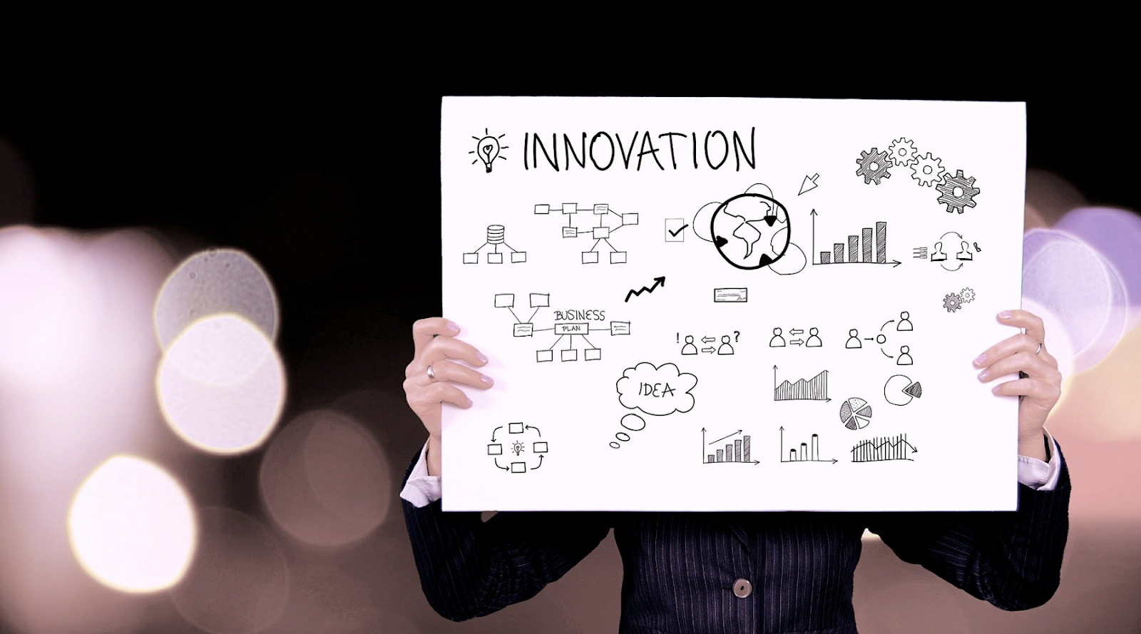 Latest 2020 Update: Innovation Statistics & Facts | Alcor Fund