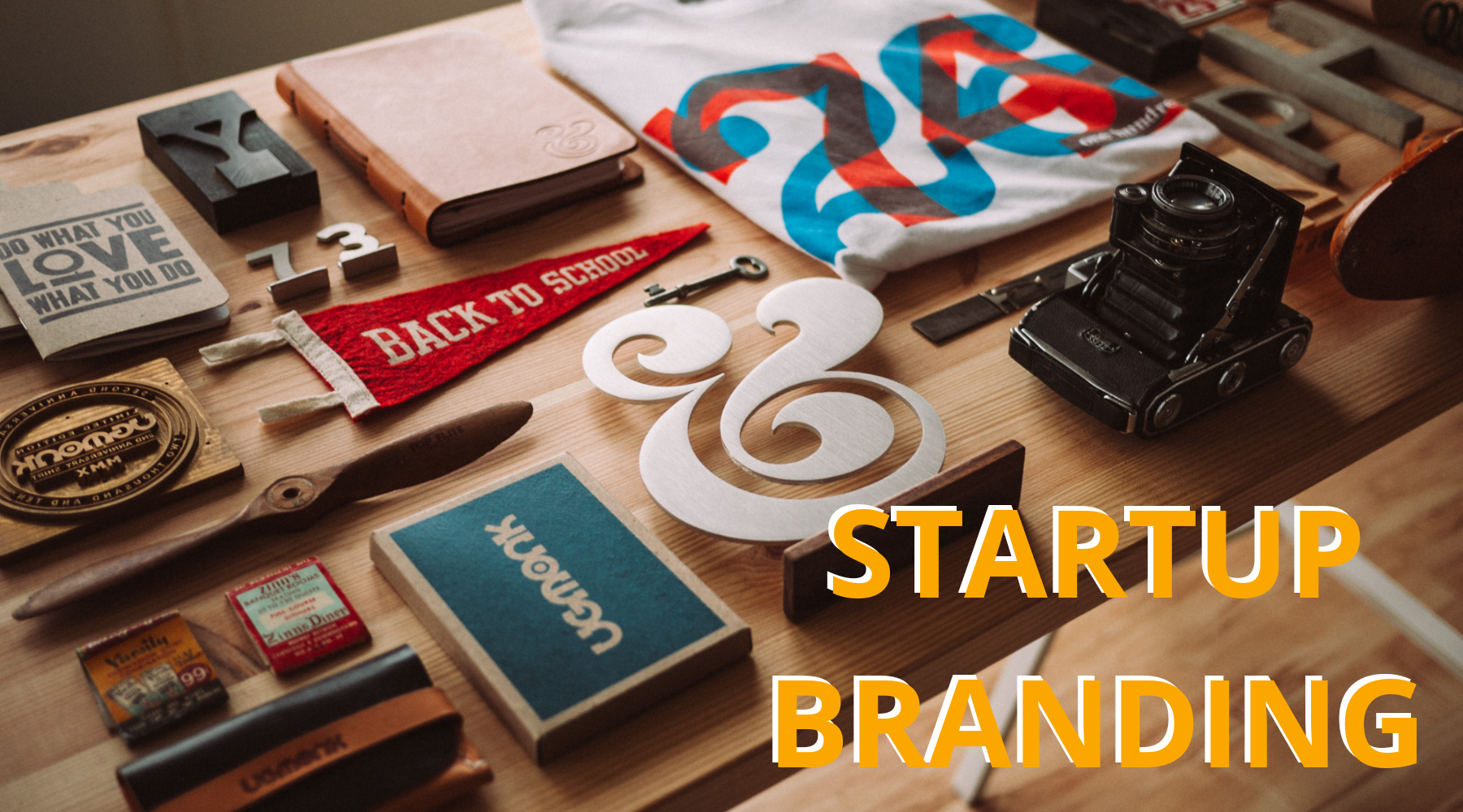 Step-by-Step Process to Create the Perfect Brand for Your Startup