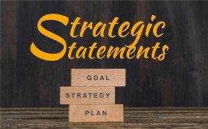Strategic Statements
