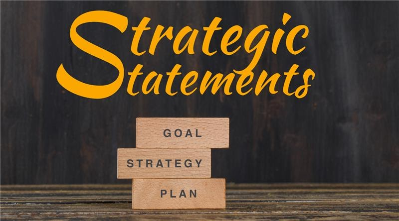 Strategic Statements- Definition, Elements, Implementation And Examples