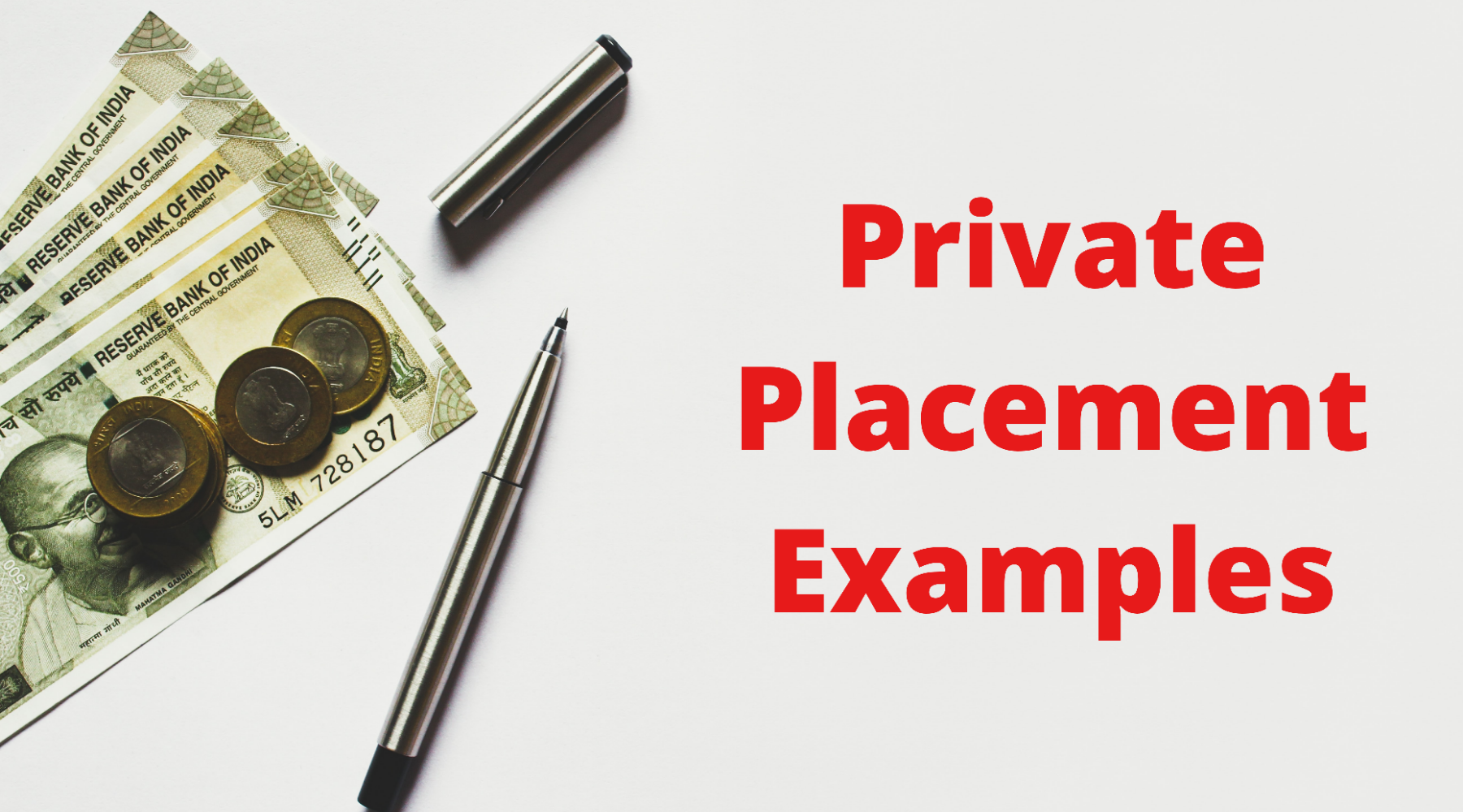 Real-World Private Placement Examples and Their Impact on the Businesses